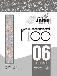Dubar Basmati Rice