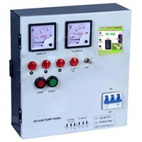3 Phase Starter With Auto
