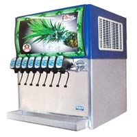 Soft Drink Vending Machine - Manufacturer, Exporters and Wholesale Suppliers,  Maharashtra - A. K. Bhavnagarwala & Co.