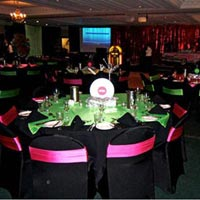 Group Event Management Services