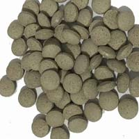 Uncoated Herbal Tablets