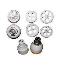 Cfl Bulb Cap Cfl Raw Material
