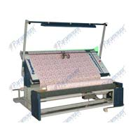 Rolling Fabric Inspection Machine