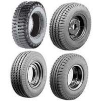 Three Wheelers Tyre