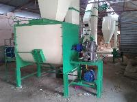 Cattle Feed Plant Machines