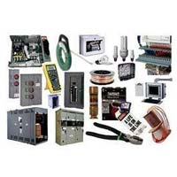 Electrical Spare Parts And Automation