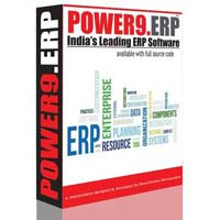 Power9.erp Software