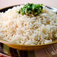 Sharbati Non-Basmati Long Grain Rice