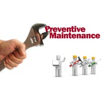 Preventive Maintenance Services