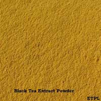 Instant Tea Powder