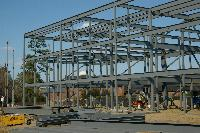 Building Structure Fabrication