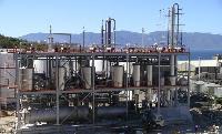 Oil Distillation Units