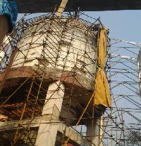 Water Tank Erection Services