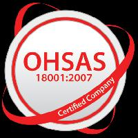 Iso 18001 Services