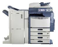 Branded Photocopier