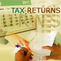 Income Tax Returns Services