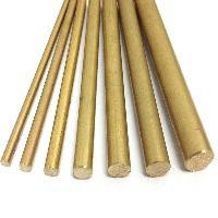 Brass Round Bars