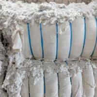 Lickerin Cotton Waste