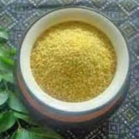 Parboiled Foxtail Millet Rice