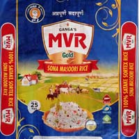 Sona Masoori Rice (blue)