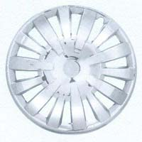 12 Inch Chrome Car Wheel Covers