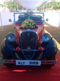 Vintage Cars Service