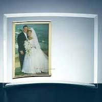 Glass Photo Frames