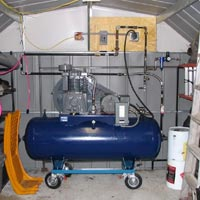 Pneumatic Tools Installation Services