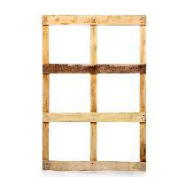 Wooden Packaging Frames