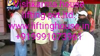 House Raising Services