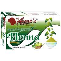 Anoops Herbal Henna Powder