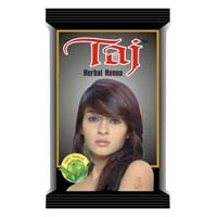 Taj Natural Black Hair Color