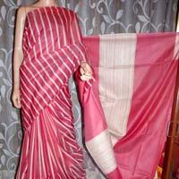 Kantha Work Sarees