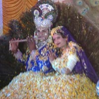 Mayur Dance Show Organizer