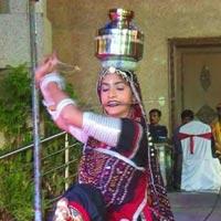 Terah Taali Dance Show Organizer