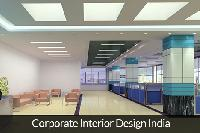Corporate Interior Design  service