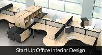 Start Up Office Interior Design service