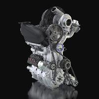 Automobile Cylinder
