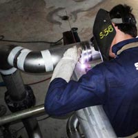 Piping Installation Services