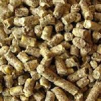 Organic Dairy Cattle Feed
