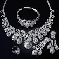 Bracelets Cubic Zirconia Jewellery