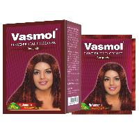 Vasmol Powder Hair Color
