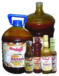 Kesaria Badam Fruit Syrup