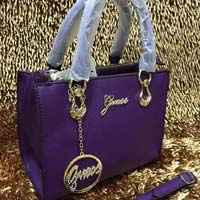 Branded purse