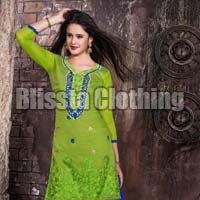 Girls Ethnic Fashion Wear
