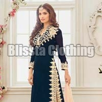 Long women Chudidar Dress