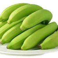 Fresh Green Banana