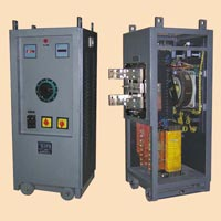 Current Injection Test System