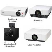 Lcd Projectors