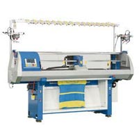 Knitting Machine Repairing Services
